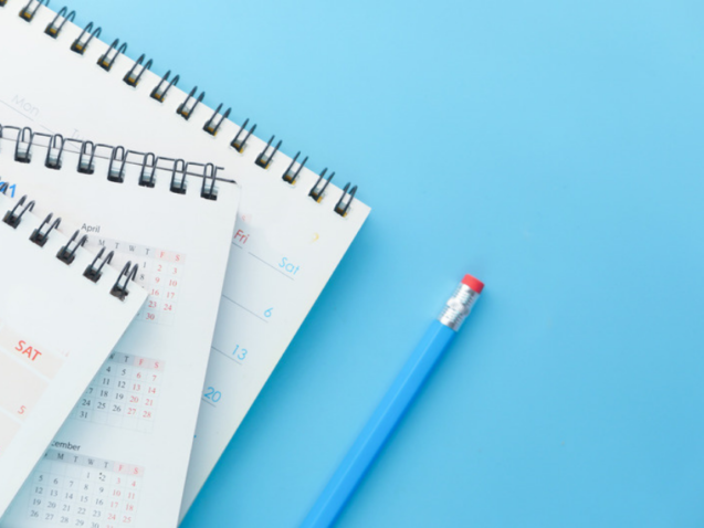 Calendario scolatico 202122